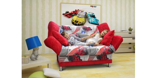 Прямой диван Комфорт