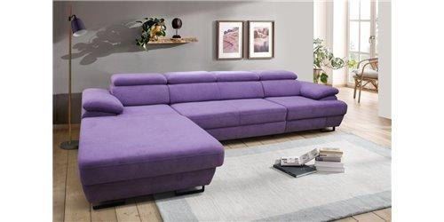 Модульный диван Монреаль